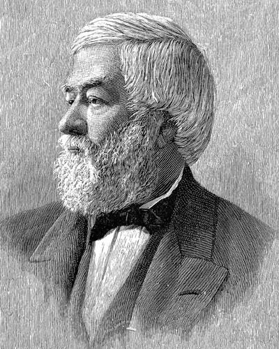 Cassius M. Clay