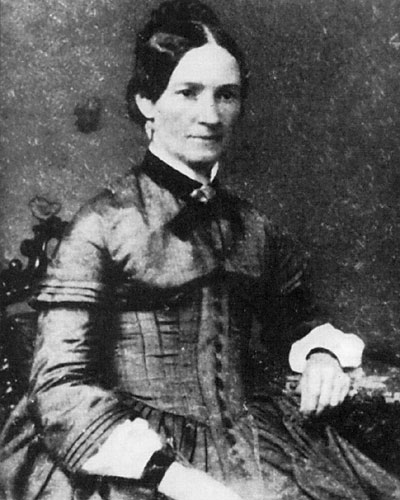 Elizabeth Todd Edwards