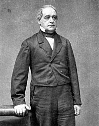 Cabinet and Vice Presidents: Hannibal Hamlin (1809-1891) - Mr ...