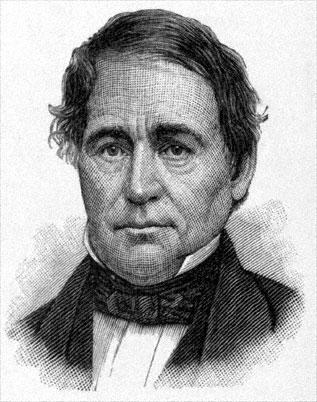 Hannibal Hamlin