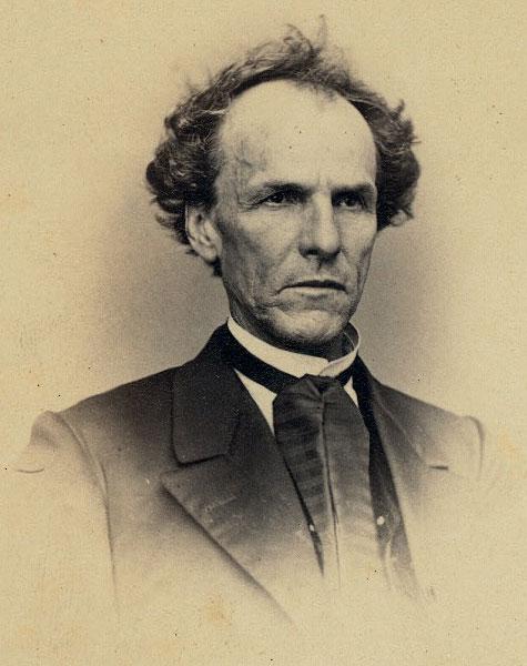 James H. Lane