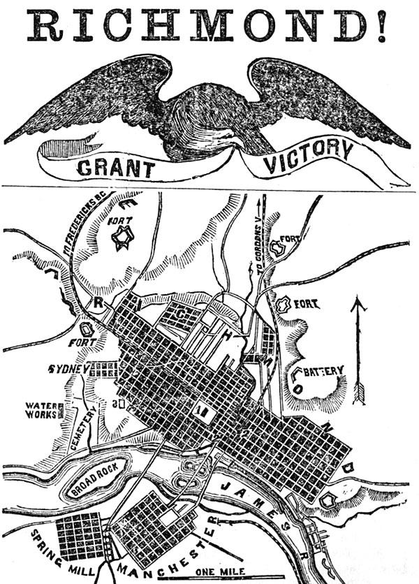 The Battlefield of Richmond