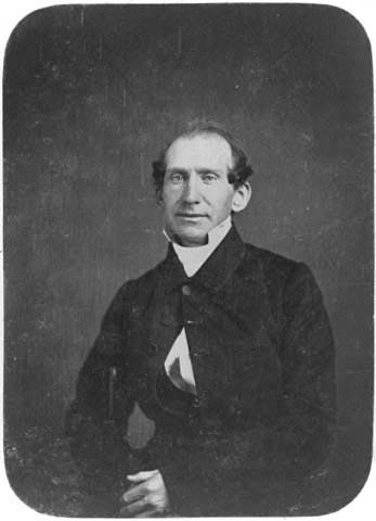 Edward Duffield Neill