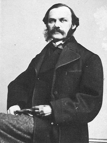 Henry J. Raymond
