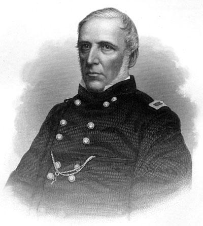 James S. Wadsworth